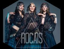 Rocais